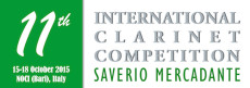 "Competition ""Saverio Mercadante"""