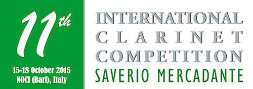 "Competition ""Saverio Mercadante"""