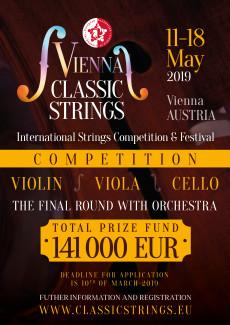 Vienna-2019-basic poster