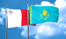 malta-flag-kazakhstan-3d-rendering-260nw-435138778