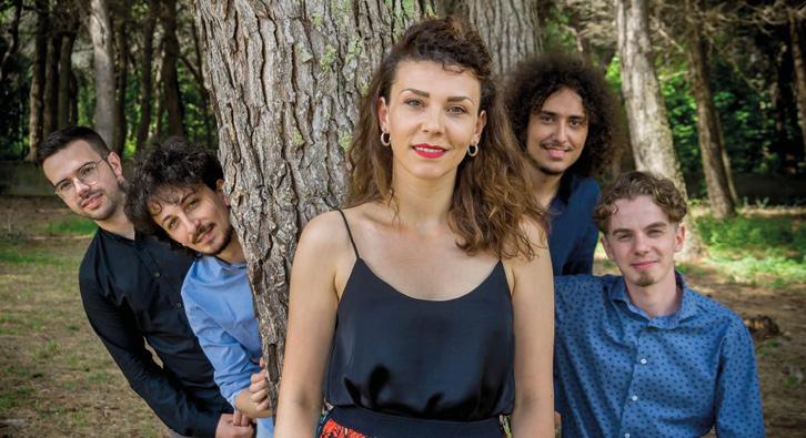 Pescara-Jazz-Messengers-Project