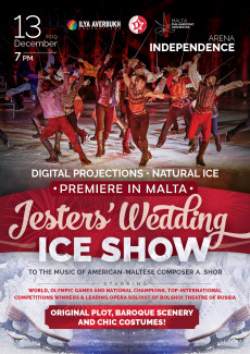 Ice Show - A4_no-tic