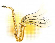 klassisches-saxophon-mit-musiknoten_1308-5508