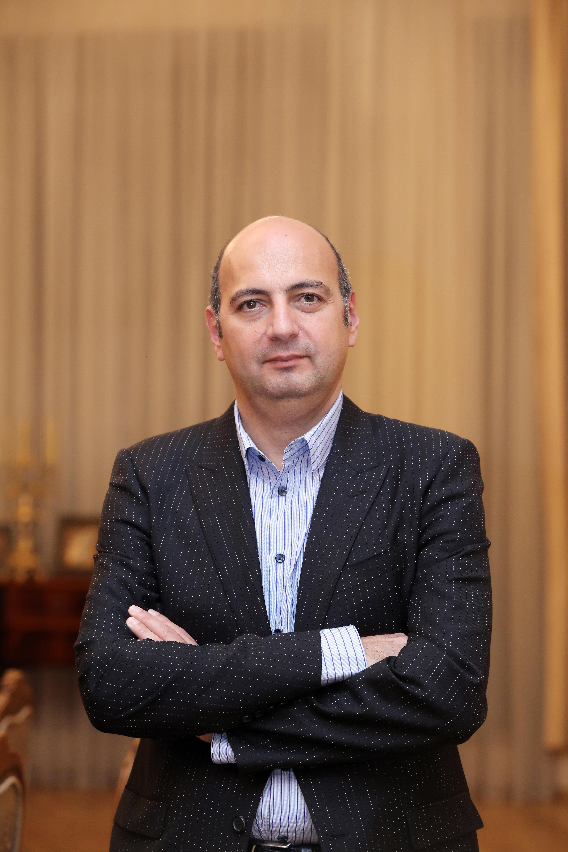 Konstantin Ishkhanov